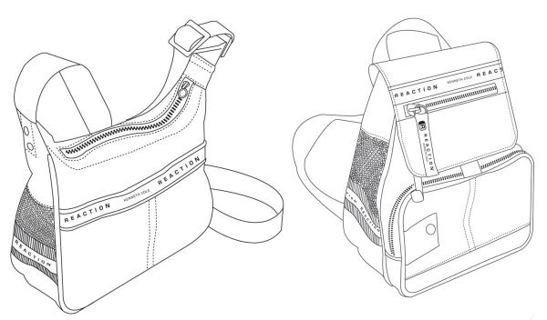Product Design Line Art : Product drawings